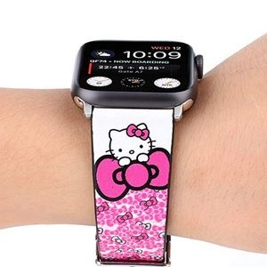 Apple Watch band Hello Kitty fits 38/40mm New